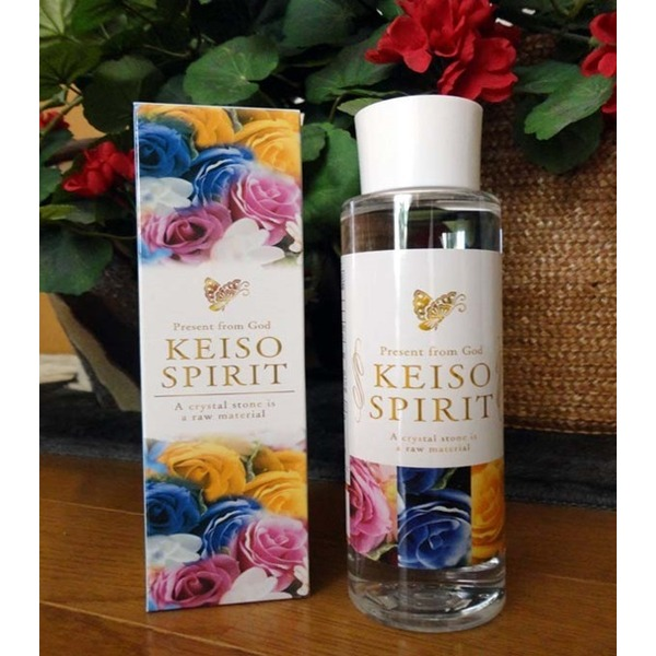 KEISO SPIRIT200ml