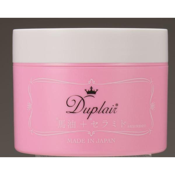 Duplair セラミド+馬油クリーム 6個set