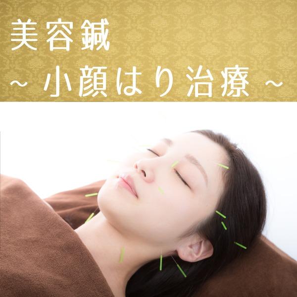 国家資格を持つスペシャリストによる美容鍼(30分)【東京都】