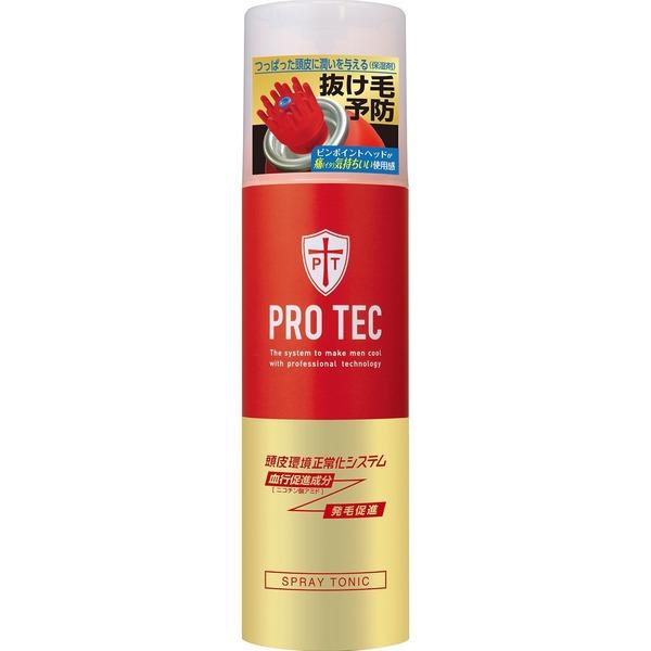 PRO TEC(プロテク) スプレートニック 150g (医薬部外品)
