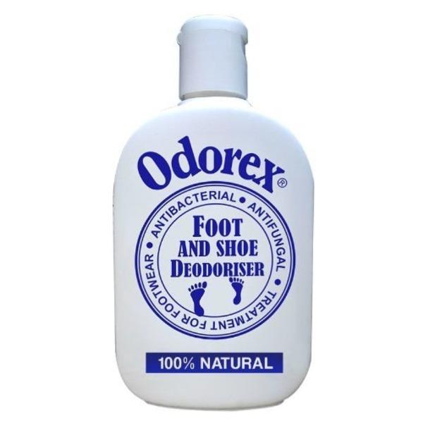 オダエックス100%ナチュラル 靴用除菌・防菌・消臭パウダー30g