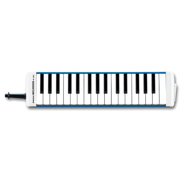 SUZUKI スズキ 鍵盤ハーモニカ メロディオン アルト M-32C