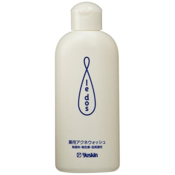 ユースキン ルドー 薬用 アクネウォッシュ 200ml (ニキビケア 洗顔料) 【医薬部外品】