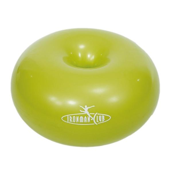 鉄人倶楽部(IRONMAN・CLUB) ドーナツ ボール ポンプ付 IMC-35