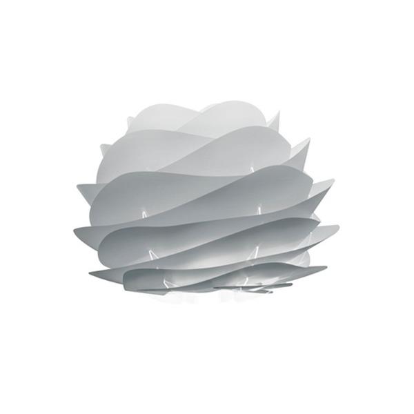 テーブルライト 1灯 - カルミナ ミニ - Carmina mini テーブル ミスティグレー(ホワイトコード) 【電球別売】 VITA デンマーク ELUX 02079-TL 02079-TL
