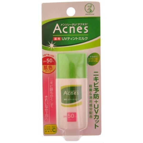 Acnes(アクネス) 薬用UV ティントミルク 30g【医薬部外品】