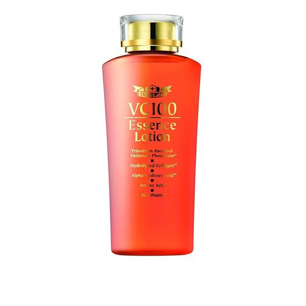 ドクターシーラボ VC100エッセンスローション 高濃度ビタミンC 化粧水 285ml