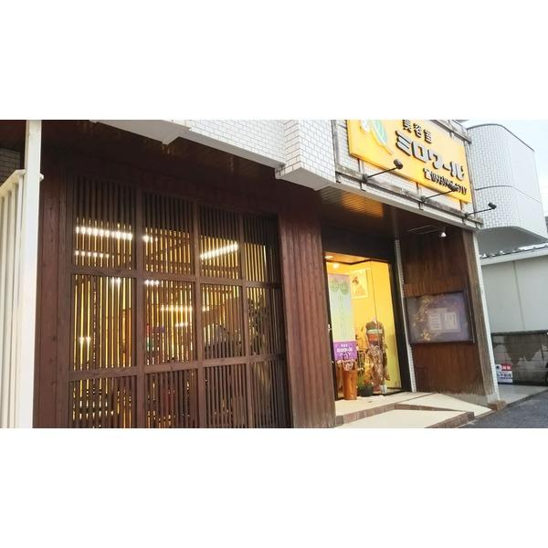 スキャルプケアチケット【福岡県】