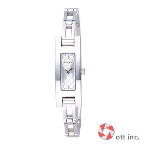 GUCCI YA039546 3900 レディース腕時計グッチ レディース腕時計 GUCCI シルバ