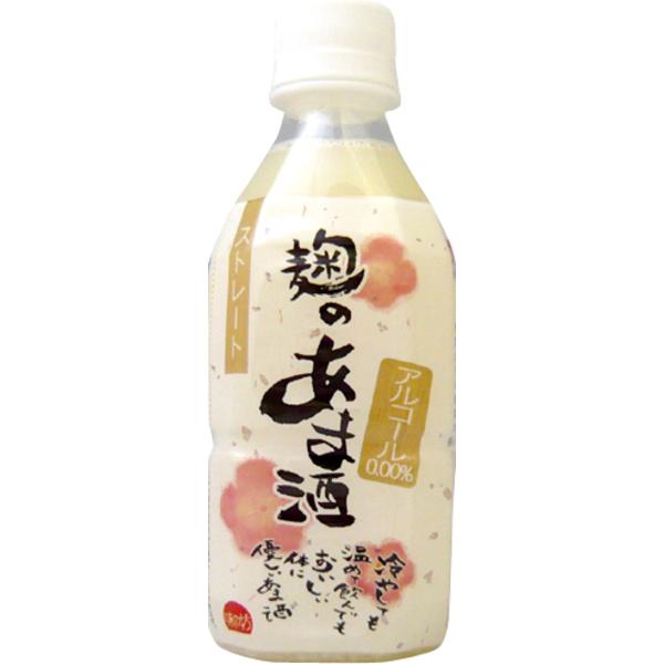 味の坊 麹のあま酒 350ml×10本