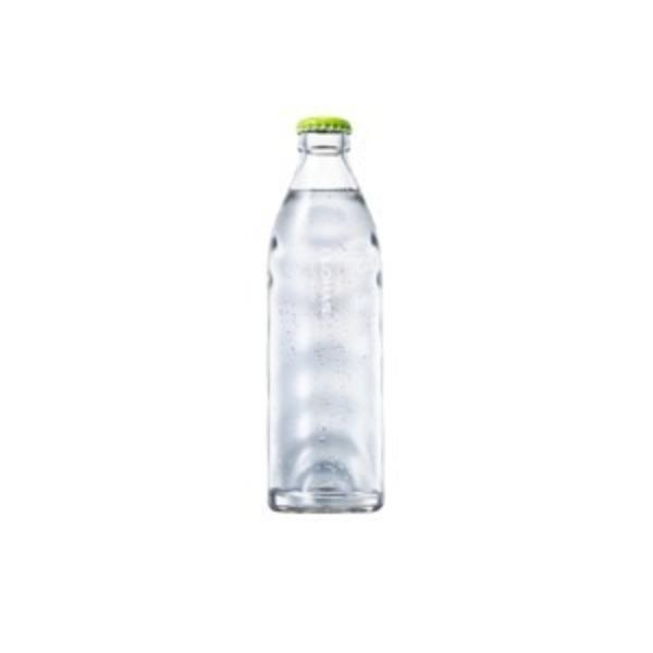 【まとめ買い】コカ・コーラ社 い・ろ・は・す グラススパークリング 瓶 300ml 24本(1ケース)