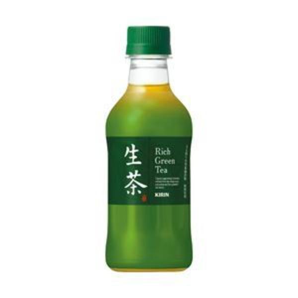 キリン 生茶 300mlPET 1箱(300ml×24本)
