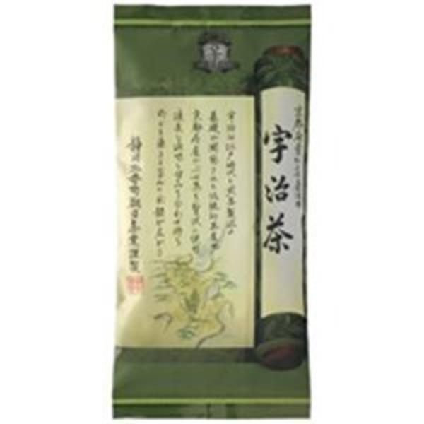 (業務用5セット)エム・シー・ビバレッジ・フーズ 銘茶巡り 京都府産宇治茶 100g/1袋