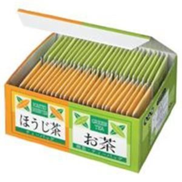 (業務用5セット)丸山園 ティバッグお茶ほうじ茶 アソート