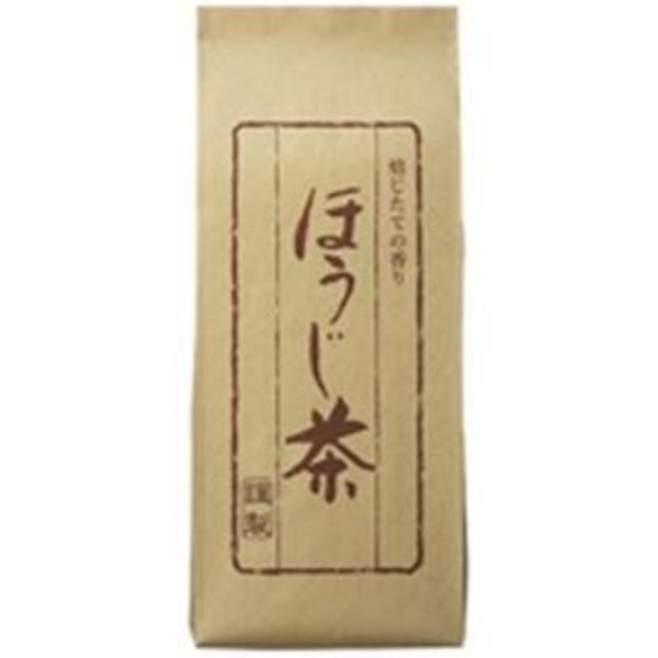 (業務用4セット)大井川茶園 徳用ほうじ茶 450g/1袋