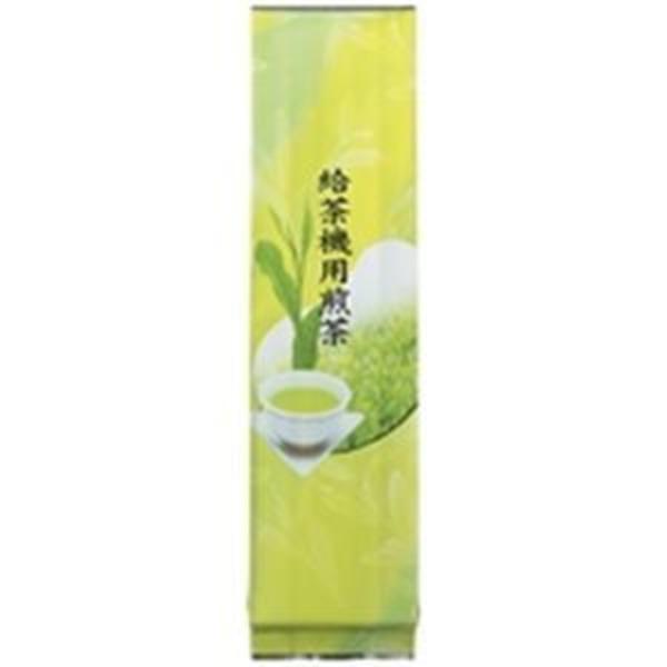 (業務用10セット)大井川茶園 給茶機用煎茶 200g/1袋