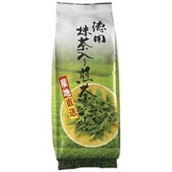(業務用2セット)大井川茶園 徳用抹茶入り煎茶 1kg/1袋 ×2セット