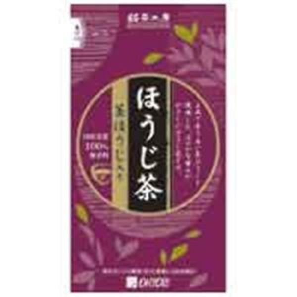 鳳商事 銘茶工房 ほうじ茶 20袋入