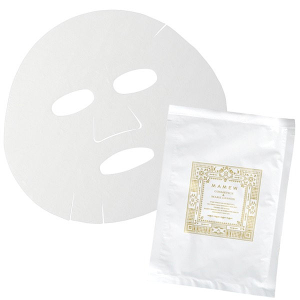 エッセンスシートマスク(5枚入り)