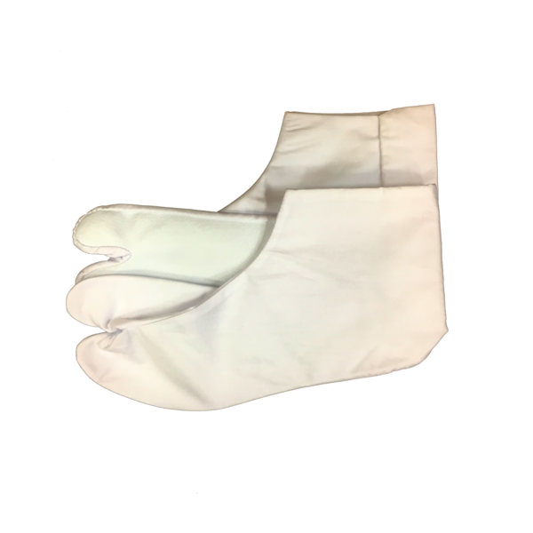 ブロード足袋 22.0cm  5枚