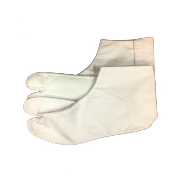 ブロード足袋 25.0cm  5枚