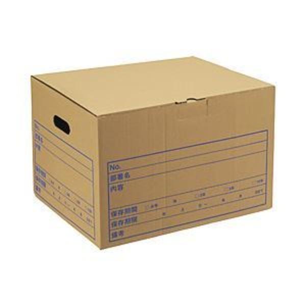 (業務用セット) 文書保存箱(A4) 1個 【×5セット】