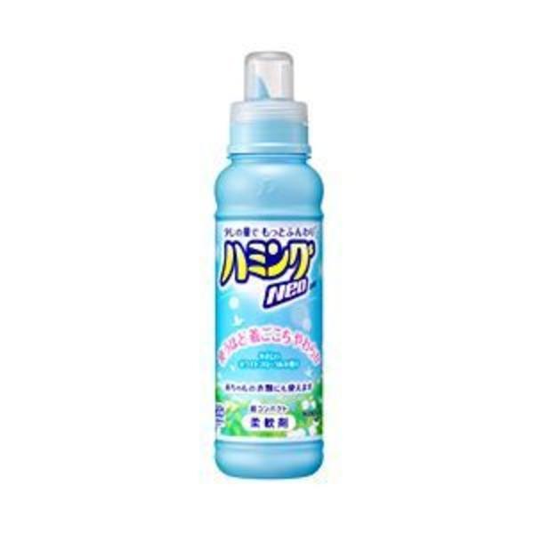 (業務用セット) 花王 ハミングNeo ホワイトフローラルの香り 本体 【×10セット】