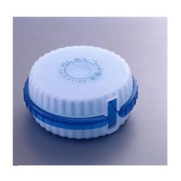 (まとめ)スマイルキッズ かんたんコード巻きブルー AKD500BL【×10セット】