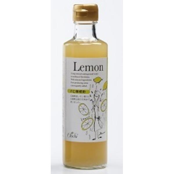 のむ檸檬酢270ml 12本セット