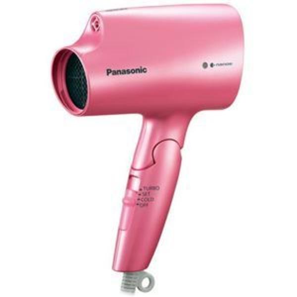 ナノケアドライヤー/ヘアドライヤー 【ピンク】 コンパクト 軽量 EH-NA29 『Panasonic パナソニック』