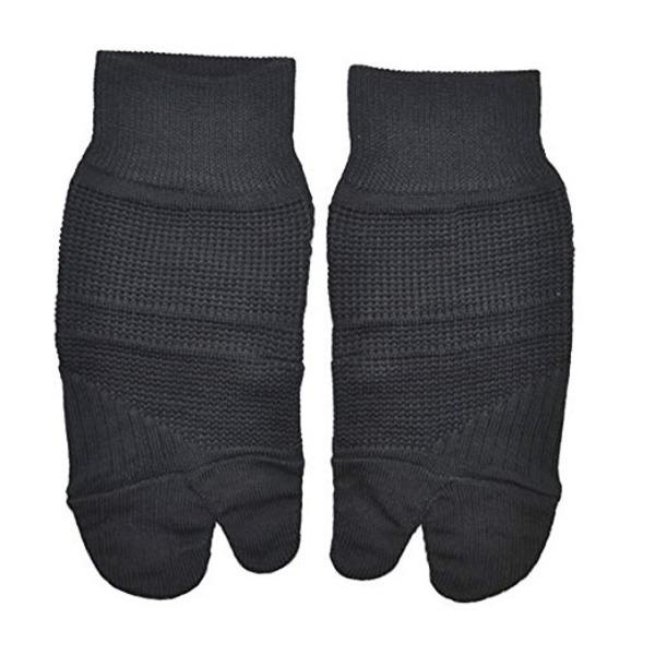 外反母趾対策靴下 3足セット 23cm〜24cm