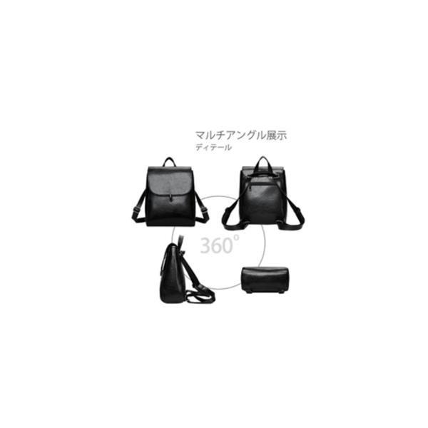 """【ワケあり】""""NICOEL & DRIS スタイル防水PUレザー グレー新品"""""""