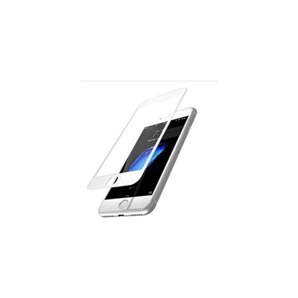 """【ワケあり】""""TOZO i phone7 4.7インチ対応 9H+ GLASS ブラック"""""""