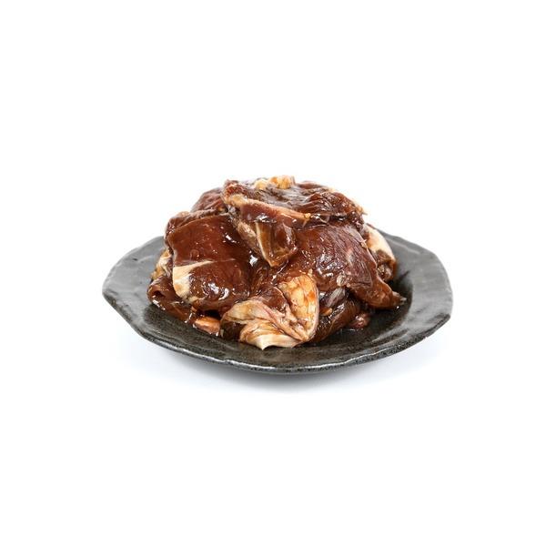 特製タレ漬け味付き牛ハラミ300g×5袋(1.5㎏)