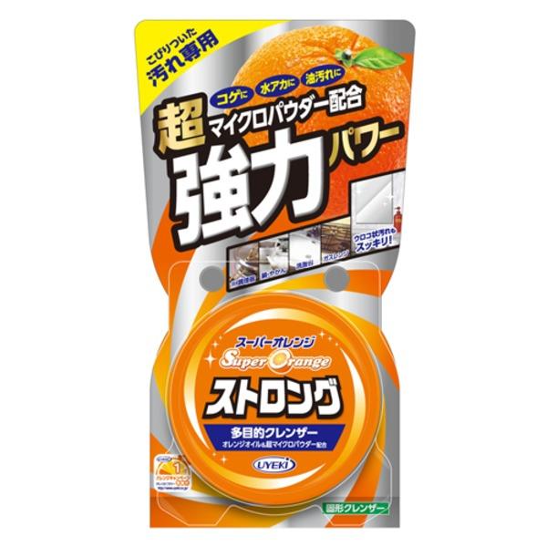 スーパーオレンジストロング95g×12個