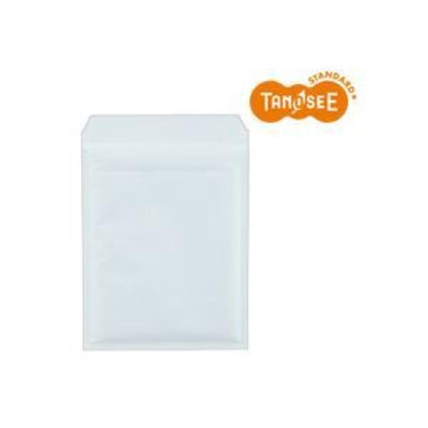 (まとめ)TANOSEE クッション封筒エコノミー ホワイト 内寸210×270mm 150枚入×2パック