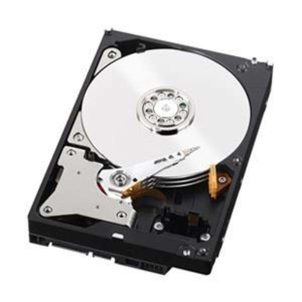WESTERN DIGITAL 3.5インチ内蔵HDD 1TB SATA6.0Gb/s IntelliPower 64MB WD10EFRX-R