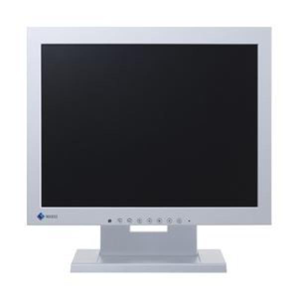 EIZO 38cm(15.0)型カラー液晶モニター FlexScan S1503-T セレーングレイ S1503-TGY