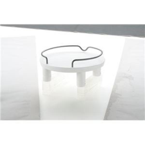 リッチェル RC 木製テーブル シングル 白 【ペット用品】
