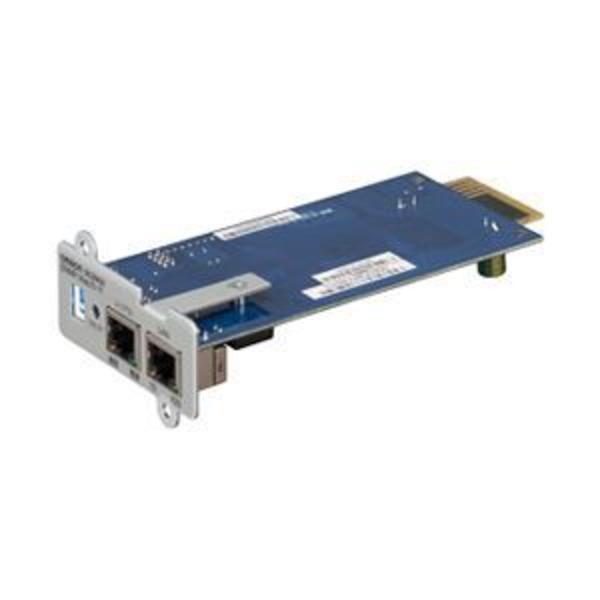 オムロン SNMP/Webカード SC20G2