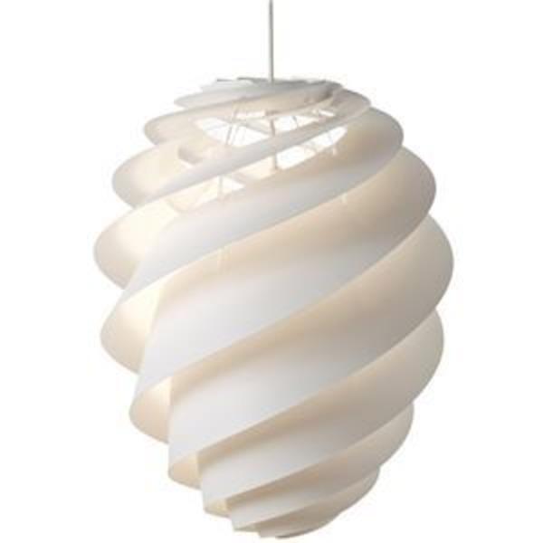 LE KLINT(レ・クリント) Swirl 2 Medium WH/スワール 2ミディアム ホワイト KP1312M WH