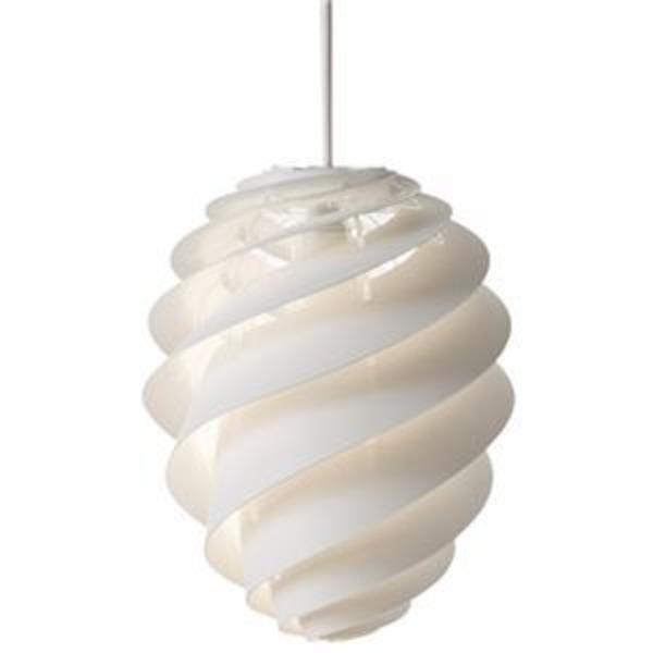 LE KLINT(レ・クリント) Swirl 2 Small WH/スワール 2スモール ホワイト KP1312S WH