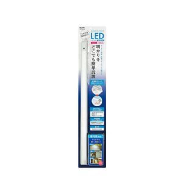 ELPA(エルパ) LED多目的灯 60cm 昼白色 ALT-1060IR(D)