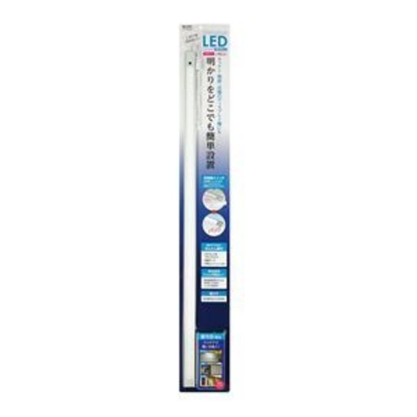 ELPA(エルパ) LED多目的灯 90cm 昼白色 ALT-1090IR(D)