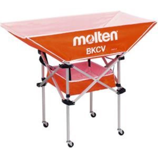 molten(モルテン) エキップメント 平型ボールカゴ 背高 BKCVHO