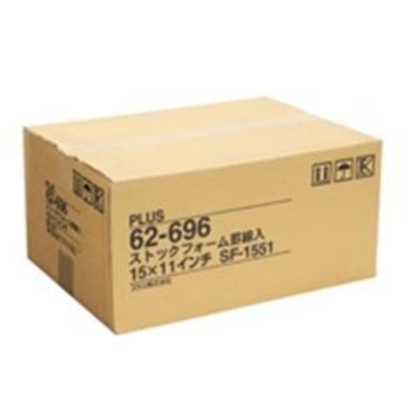 プラス ストックフォーム SF-1551 15*11 2000 罫入