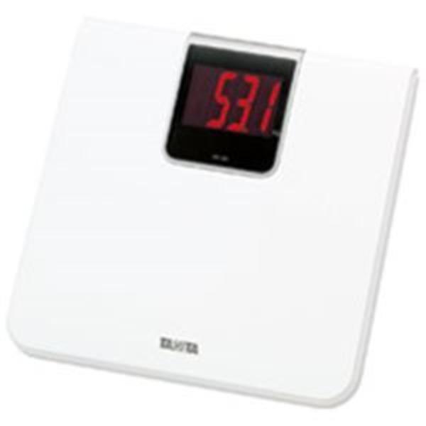 タニタ デジタルヘルスメーター HD-395-WH