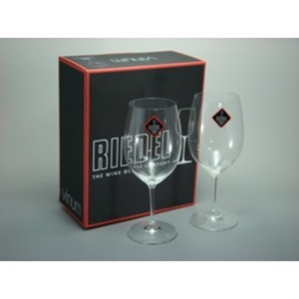 ≪ギフトラッピング対応≫リーデル(RIEDEL) ビノム ボルドー ペア 416/0-2【代引不可】