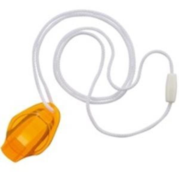 (業務用10セット)MJC 非常用笛E-Call オレンジ E-C-09