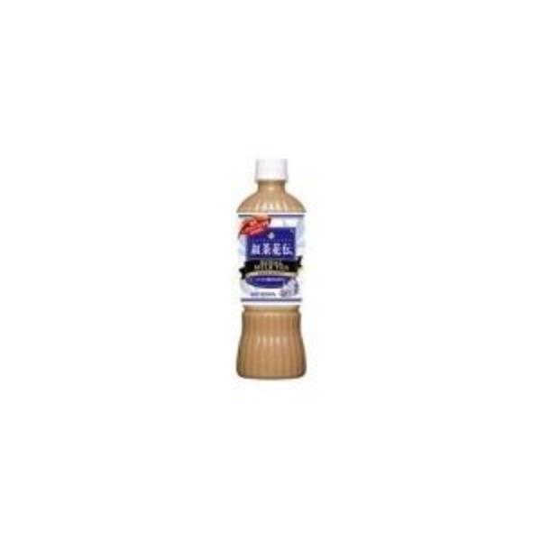 【まとめ買い】コカ・コーラ 紅茶花伝 ロイヤルミルクティー ペットボトル 470ml×48本【24本×2ケース】